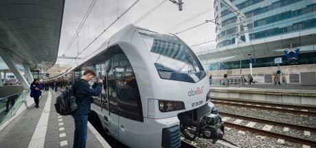 Opening station Elten is uitgesteld tot 1 juli: voorlopig geen ticketautomaat