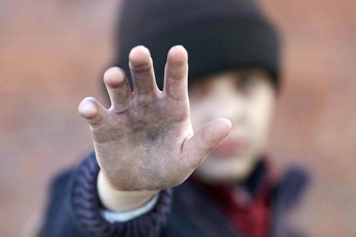 In Budel verdwijnen in verhouding weinig minderjarige alleenstaande migranten.