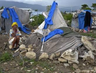 Negentien doden en zes vermisten in Haïti door tropische storm Isaac