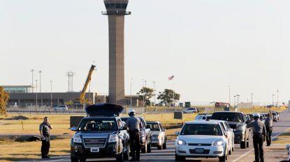 Jongen (16) breekt beide benen bij politieachtervolging op luchthaven
