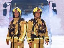 Nieuwe wagen houdt brandweerman gezond