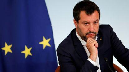 Openbaar ministerie onderzoekt of partij Salvini geld ontving uit Rusland
