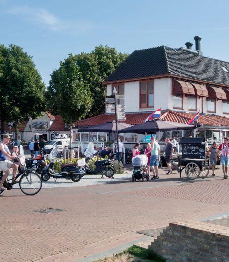 Gelderse wegen en trekpleisters op slot in paasweekeinde: 'Blijf thuis, we zijn er nog niet'