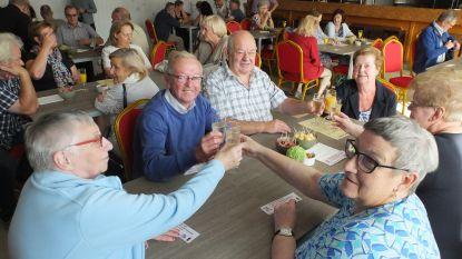 Senior Café opent in Dorp
