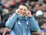 'Er zijn niet veel teams die in Liverpool overeind blijven'