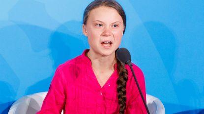 Op zoek naar de roots van Greta Thunberg: van stil meisje tot spreekbuis van generatie