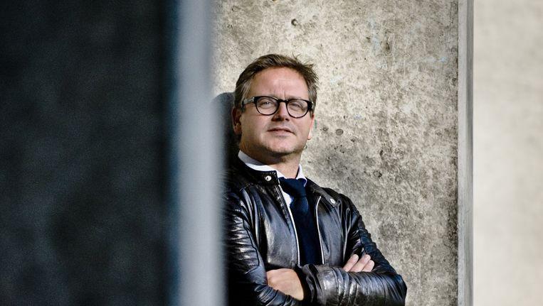 Hoogleraar Maaike Meijer over Guus Meeuwis: 'Door hem kunnen we ons makkelijker verzoenen met onze eigen gewoonheid.' Beeld null