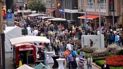 Avondfeestmarkt viert veertigjarig bestaan