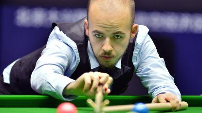 Brecel bereikt kwartfinales van Paul Hunter Classic