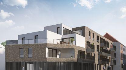 Ingelmunster krijgt zeventien nieuwe appartementen in centrum