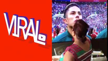 VIRAL: Won Mexico tegen Duitsland dankzij deze vrouw?