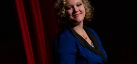 """,,Op het podium kun je los."""" Susanne Schulz overwon zichzelf op het toneel van Orpheus"""