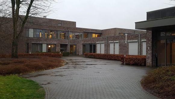 Woonzorgcentrum Zusterhof.