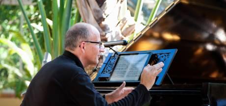 Hortus Festival in Wageningen laat de dood muzikaal spreken