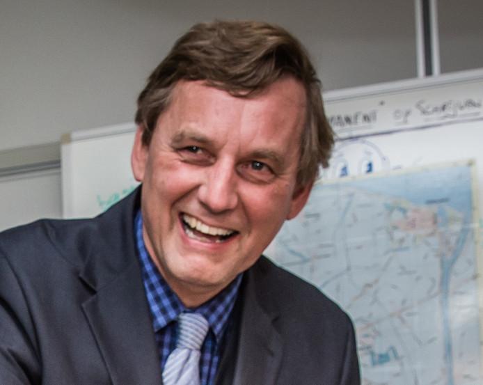 Anton Stapelkamp.