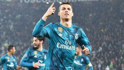 "Dé transfer van de zomer? ""Juventus en Ronaldo hebben mondeling akkoord"""