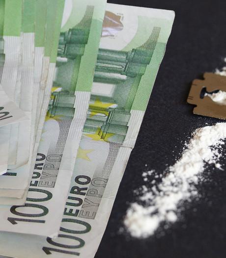 Justitie wil 570.000 euro afpakken van Lithenaar