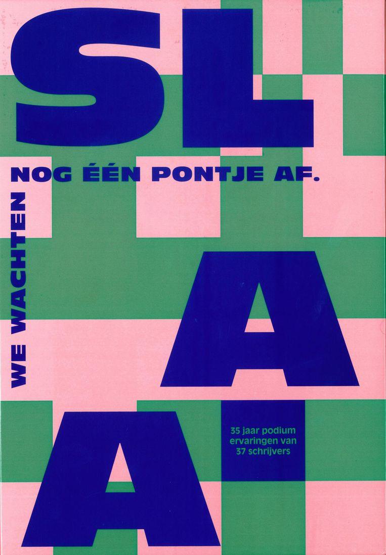 Daphne de Heer e.a. SLAA, € 0 (gratis voor bezoekers) Beeld