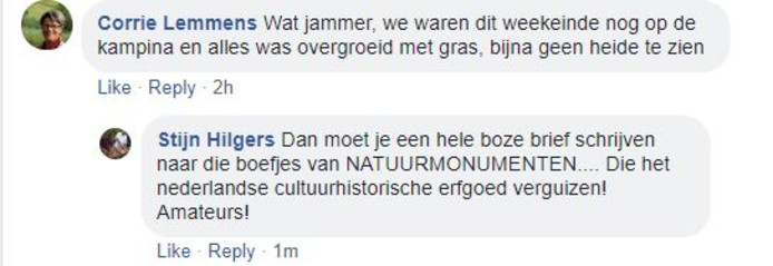 Reactie op artikel bd.nl