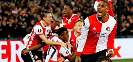 AZ jaagt in jubileumduel op jubileumgoal, Feyenoord gaat voor zeldzame overwintering