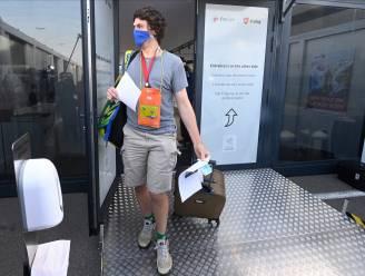 Nu regels zijn bijgestuurd: wie kan zich nog laten testen op Brussels Airport?