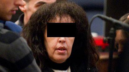 """Malika El Aroud: """"Wel radicalisme, geen terrorisme"""""""