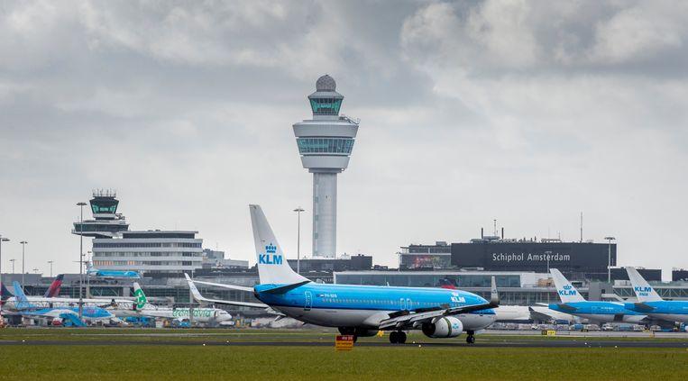 Foto: Schiphol. © ANP