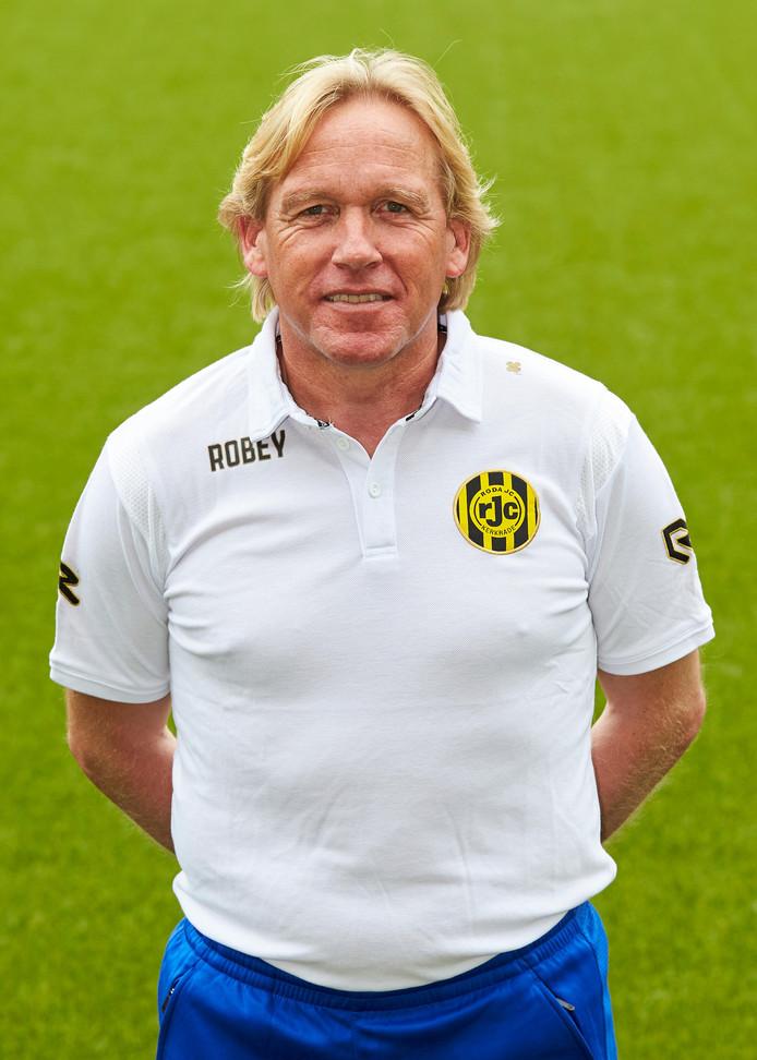 Eric van der Luer.