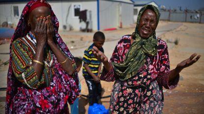 """Amnesty klaagt situatie van vluchtelingen en migranten in Libische detentiekampen aan: """"Europa medeplichtig aan misbruik"""""""