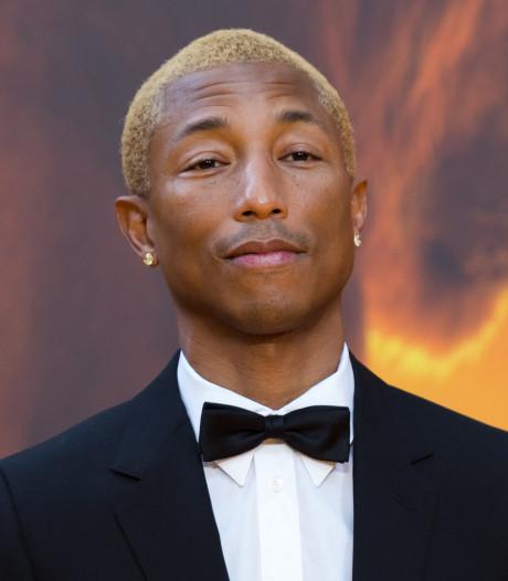 Plagiaatzaak Pharrell krijgt staartje: interview toont aan dat hij liegt