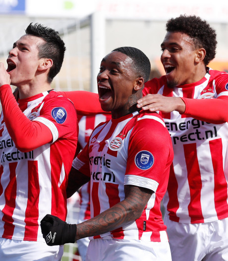 Miljoenendeal PSV: groep topbedrijven gaat shirt sponsoren
