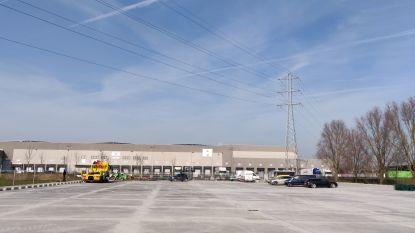 Bedrijventerrein Gullegem-Moorsele krijgt vrachtwagenparking