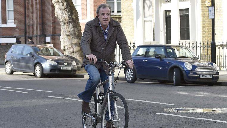 Jeremy Clarkson Beeld reuters