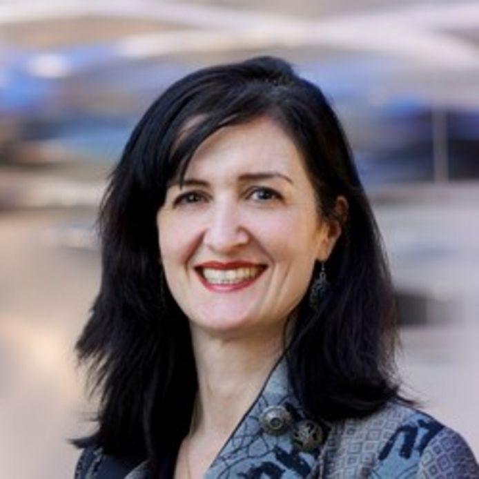 Miriam Frosi, raadslid CDA Eindhoven