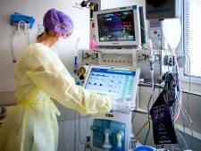 Alarmbellen af door stijging aantal opnames op intensive care