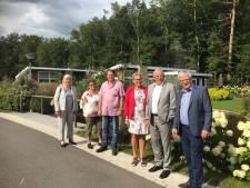 Vakantiepark bij Oldebroek breidt uit met vijftien chalets