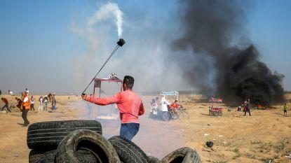 Israël sluit enige grensovergang voor goederen naar Gaza