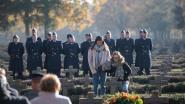 Scholieren gedenken 100 jaar WOI met 'Memory in motion'