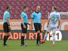 """Un arbitre de Bundesliga a trouvé """"plus agréable qu'avant"""" la discussion avec les joueurs et entraîneurs"""