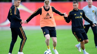 WK legt geen windeieren: nu al 6,5 miljoen euro winst voor Belgische voetbalbond