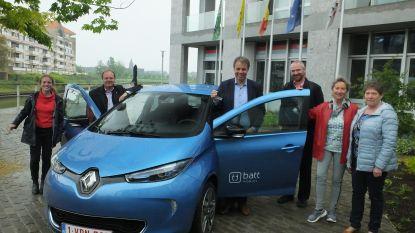 Nieuwe speler op autodeelmarkt doet intrede: BattMobiel biedt van bakfiets tot Tesla
