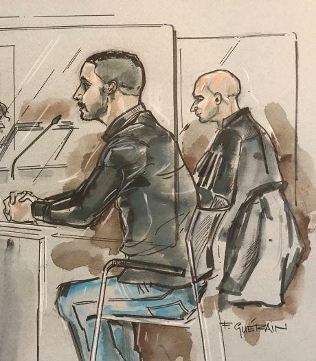 Verdachte overval juwelier Lydia Mosterd hoort vijf jaar cel tegen zich eisen; slachtoffer 'blij dat hij zitting kan bijwonen'