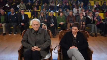 Na 42 jaar verlaat schooldirecteur Jean-Louis Vertongen zijn GBS De Hazensprong