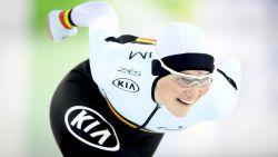 Jelena Peeters eerste reserve voor vijf kilometer op Winterspelen