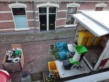 Politie in Zwolle stuit na enig zoeken op hennepkwekerij in Assendorp