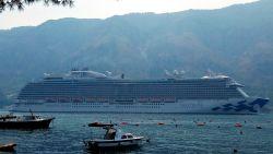 Lijk op 'Love Boat' bij Aruba: FBI gaat onderzoek doen