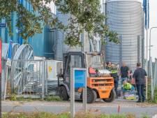 Zwaargewonde bij ongeluk bedrijf NAFF in Rucphen