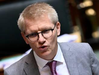 Minister van Mobiliteit Gilkinet eerder voorstander van rijcursussen dan boetes