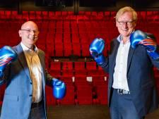Deventer lijsttrekkers maken zich op voor het Grote Verkiezingsdebat