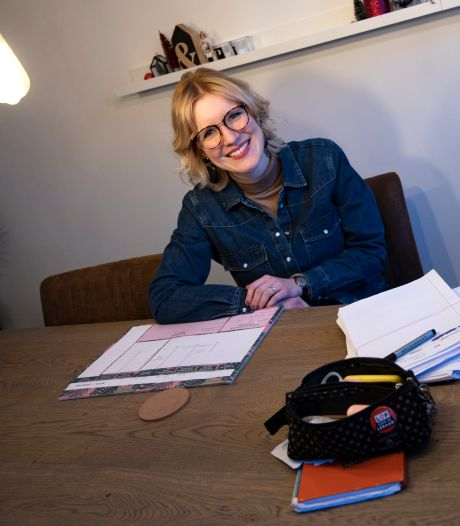 'Als docent lastig concurreren met verleidingen van een laptop'